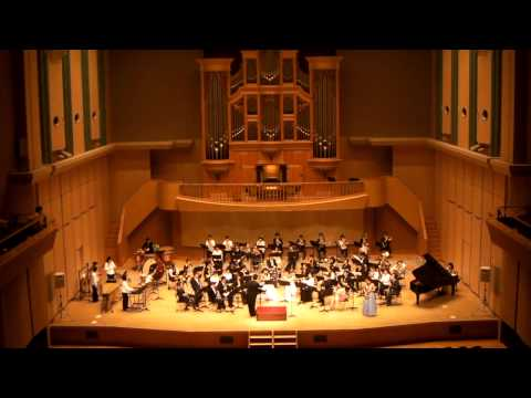 SN Festival Wind Orchestra Music Videos