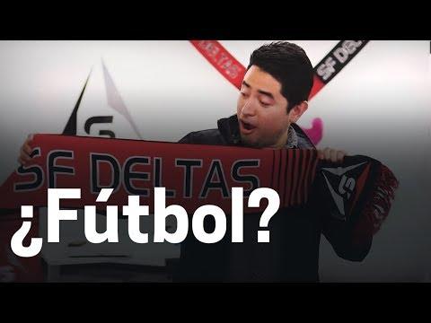 SF Deltas, el equipo de fútbol que funciona como una startup