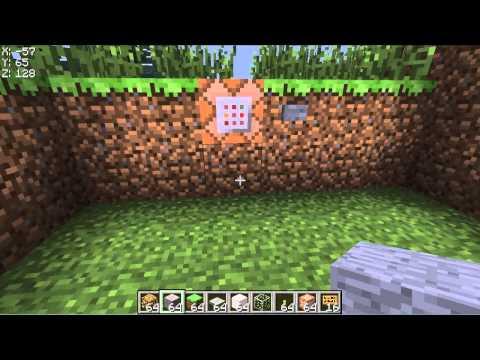 Minecraft Tutorial   Cómo teletransportarse sin mods   Apto para todas las versiones