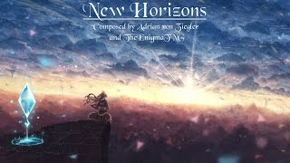 Electronic Music - New Horizons (feat. The Enigma TNG)