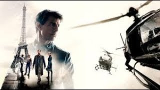 MV-(Mission Impossible Fallout Trailer Music)-Imagine Dragons - Friction