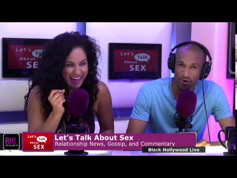 Lets Talk About Sex w Todd Valentine | June 27th 2014 | Black...