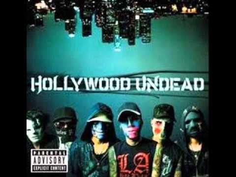 Hollywood Undead- Swan Songs(full Album 2008) video