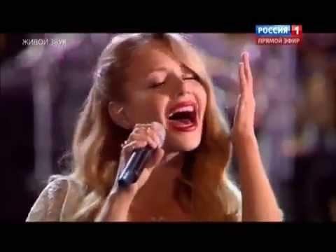 Тина Кароль -  Все в твоих руках (Новая волна 2013)
