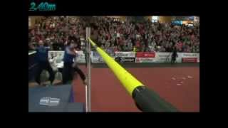 High Jump - The Best of 2014
