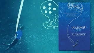 Challenger Deep by Neal Shusterman | Official Book Trailer