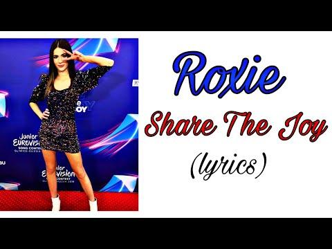 Roksana Węgiel | Share The Joy | Junior Eurovision Song Contest 2019 | Roxie | Lyrics