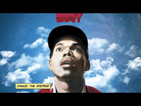 Chance The Rapper - Long Time