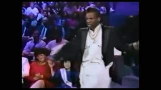 Bobby Brown -  Roni ( Live )