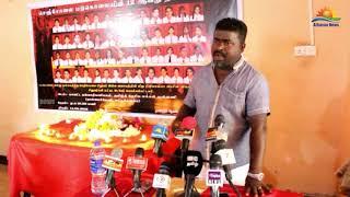 அரசியல் தீர்வின்மையே தொடர் படுகொலைகளுக்கு காரணம்: சுரேஸ்