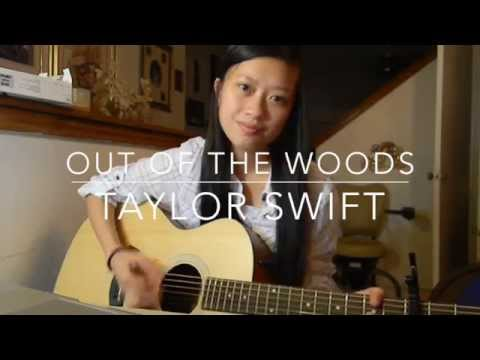 Out of the Woods - Taylor Swift (Cover)