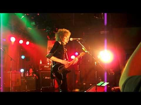 山口冨士夫-いきなりサンシャイン-Love Christmas2010