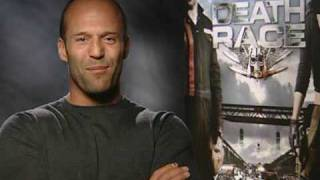 What Would Jason Statham Do? | Empire Magazine