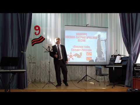 Замир Закиров-Русские берёзы