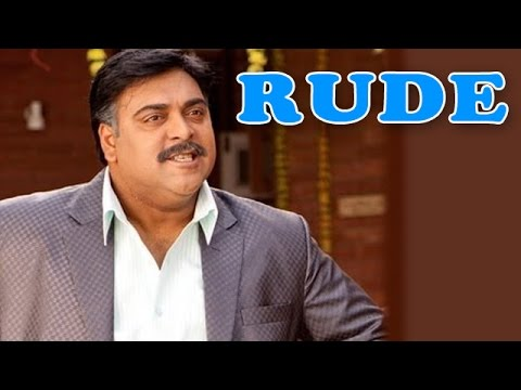 Angry Ram Kapoor Threatens & Lashes Out On Media | Bollywood News