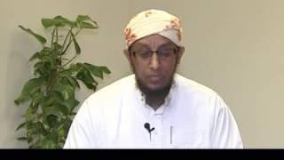 تعليم المسلمين الجدد باللغة التيغرينيا  11  ne hadeshti zemeslemu sebat memhari   tg