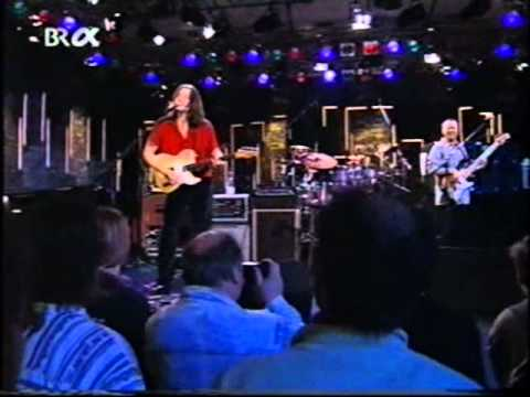 Robben Ford - Rugged Road