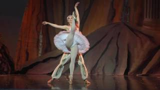 A Festival of Russian Ballet coming soon to QPAC