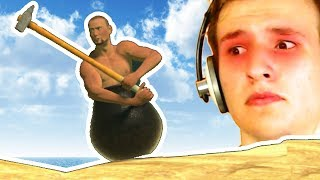 MICA ME IZNEVJERIO !! ( Getting Over It )