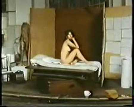 WAYS OF SEEING (episode two - female nude) 1/4