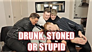 download lagu Drunk, Stoned Or Stupid gratis