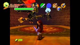 [Guía] The Legend of Zelda: Ocarina of Time (Parte 22) por Lucas