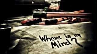 Where Is My Mind (Cover Nada Surf) Pixies