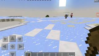 "Minecraft PE: Rush - ""1"" - Kısa video"