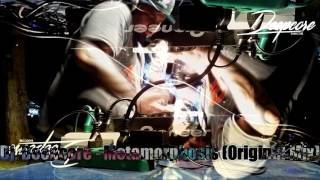 DJ DEEPCORE - METAMORPHOSIS (INTRO VIP 2016)