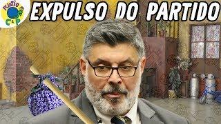 O FUTURO DE ALEXANDRE FROTA - CASSETA & PLANETA