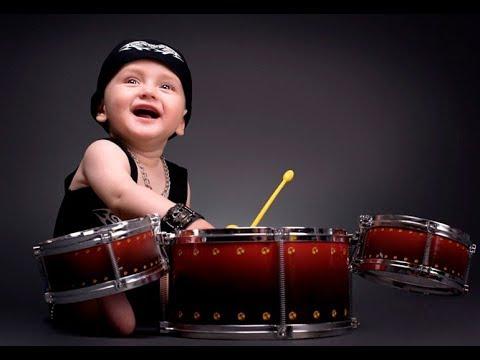 Талантливые дети музыканты