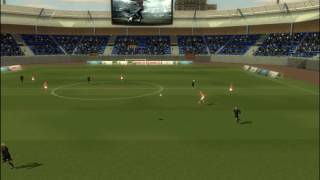 Football Superstars UL: Outlaws Sc vs Redwhite United
