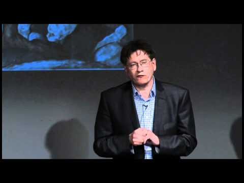 TEDxCalgary - Dr. Mark Durieux - The Social Entrepreneur in Us