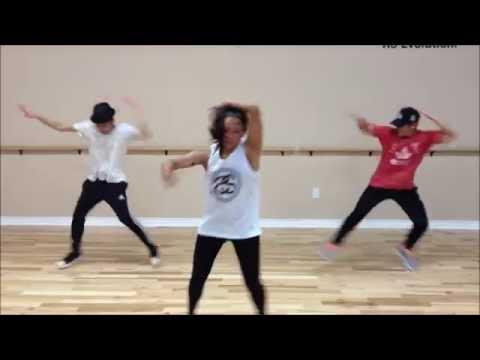 Enrique Melo | Urban-Expression Dance Class |
