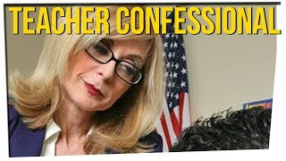 Teachers Share Secrets They Can't Tell Their Students