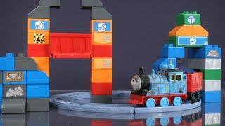 Thomas & Friends Blue Mountain Coal Mines from MEGA Bloks