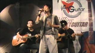 Góc tối (Nguyễn Hải Phong) Guitar Cover [Offline VG HCM 24/10/10]
