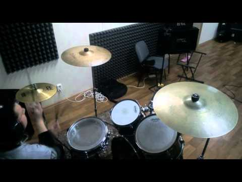 Party Favor Booty Loose DRUM COVER JDR thumbnail