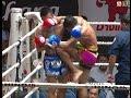 Muay Thai -Thanadet vs Oley (ธนเดชvs โอเล่ย์), Lumpini Stadium, Bangkok, 24.6.16