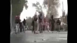 VERBASACRA - El Joven Combatiente