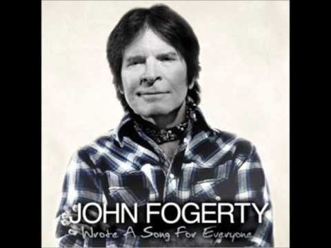 John Fogerty and Bob Seger Wholl Stop the RainWrote a Song For Everyone