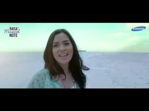 Raisa - Melangkah [ Official Video Clip ]