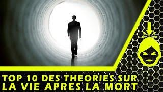 Top 10 des THÉORIES sur la VIE APRÈS LA MORT - Top Factory #28