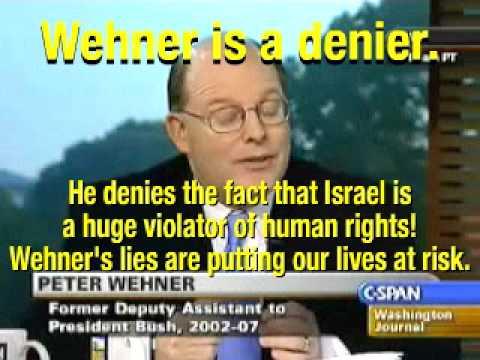 Peter Wehner Bio