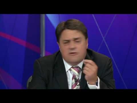 Cassetteboy vs Nick Griffin vs Question Time
