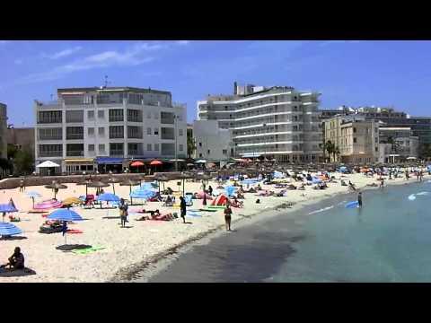 S'illot in Mallorca (Majorca) 01 22-062011.mp4