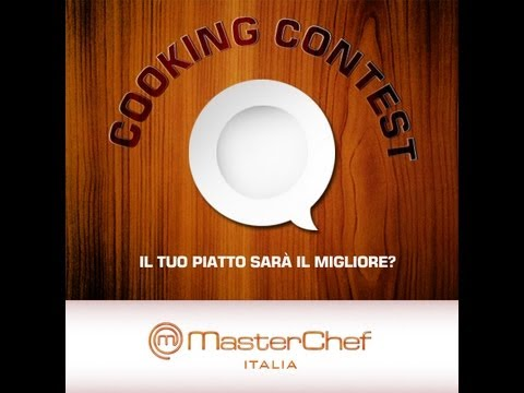 MasterChef Blogger Cooking Contest &#8211; Sfizio Caldo