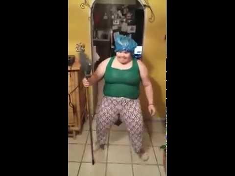 Misc Irish - Spanish Lady