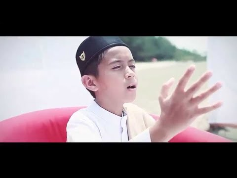 Anak Warisan Kasih (AWK) - Wahai Purnama (Official Music Video)