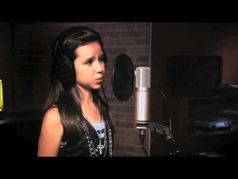 Maddi Jane And Noelle Duet To Impossible By Shontelle video